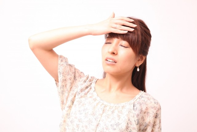 守谷市 めまい情報 【メニエール病について】